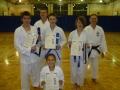 2011 jnr blue brown grading